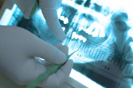 dental supplier